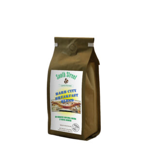 Barb City Breakfast Blend 1Lb